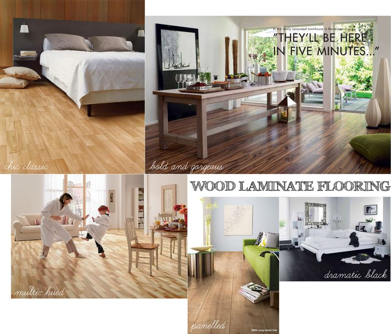 Wood-laminate-mood-board